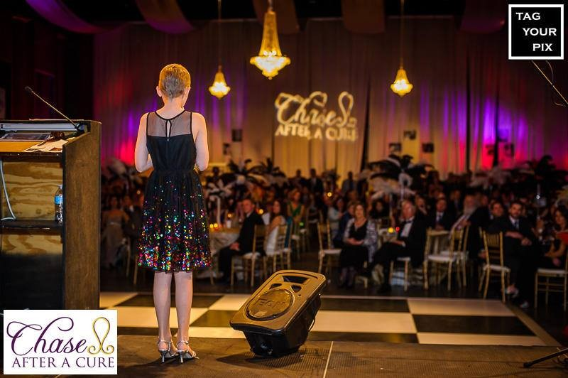2015 Chase After A Cure Gala