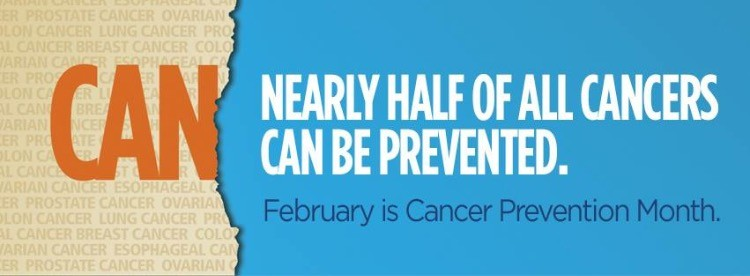 National Cancer Prevention Month | Neuroblastoma Research and